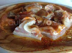 Oreja a la gallega | Restaurante San Miguel en Ribadeo, Lugo
