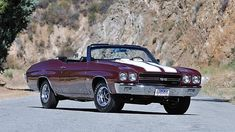e25572c9 1970 Chevrolet Chevelle SS Convertible 70 Chevelle Ss, Chevrolet Chevelle,  Best Muscle Cars,