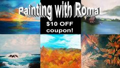 Get $10 OFF your next painting with Roma class! https://www.facebook.com/marketplace120/events?sid_create=1529982288&action_history=%5B%7B%22surface%22%3A%22edit_dialog%22%2C%22mechanism%22%3A%22page_create_dialog%22%2C%22extra_data%22%3A%5B%5D%7D%5D