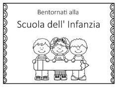 La maestra Linda : Accoglienza e primi giorni di scuola
