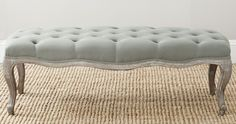 Dixie Upholstered Bedroom Bench