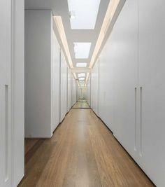 Axel Vervoordt For Wallpaper Magazine Frederik Vercruysse - An open plan brazilian house with splendid views