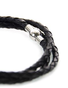 Casual Bracelet lop459-black