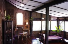 Beautiful Old World Charm in a traditional Thai House     BeMyGuest.travel | Property