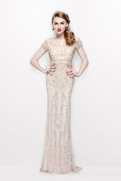 a65ccb69153 Ultimate Point Gold Prom Dresses 2015. Primavera Evening 1735 Primavera  Evening The Ultimate Womans Apparel. Bridal DressesProm …