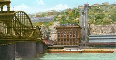 postcards of pittsburgh 1895 - Google Search