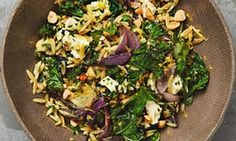 Yotam Ottolenghi's pasta salad recipes | Life and style | The Guardian