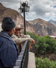 Iruya | Salta | Argentina Chris Ford