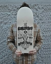 Image result for skate pictures with typography
