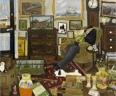 Gary Bunt | Berts Antique and Brica a Brac