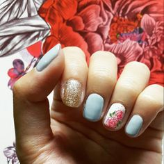 Nail Art for Chinese New Year