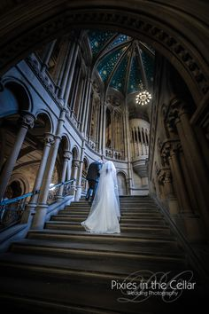 A bride & groom only intimate Manchester Town Hall wedding, for this Moldovan couple. Portraits galore in this epic building, just what the bride ordered :) Wedding Ceremony, Wedding Venues, Wedding Ideas, Manchester Town Hall, Civil Wedding, Industrial Wedding, Wedding Pictures, Wedding Flowers, Wedding Dresses