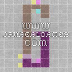 www.janagaldames.com