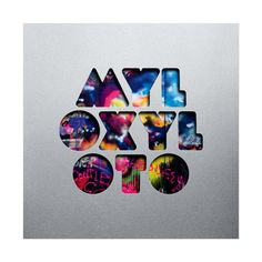 "Read ""Coldplay: Mylo Xyloto (Guitar TAB)"" by Wise Publications available from Rakuten Kobo. Mylo Xyloto is the fifth studio album from worldwide megastars, Coldplay. This matching songbook includes all the songs . Cd Cover, Album Covers, Coldplay New Album, Coldplay Music, Princess Of China, Chris Martin, Britpop, Guitar Tabs, Tablature"