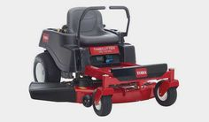 Toro, TimeCutter 42 in. Kohler Zero-Turn Riding Mower with Smart Speed, 74721 at The Home Depot - Mobile Best Zero Turn Mower, Zero Turn Lawn Mowers, Mower Shop, Riding Lawn Mowers, Cub Cadet, A 17, Outdoor Power Equipment, Lawn Equipment