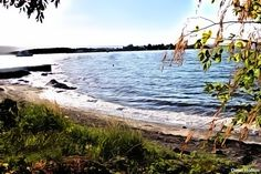 Huk beach at Bygdøy in August 10, 2014.