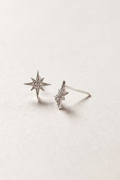 Starlight Posts #anthropologie - I almost bought these in the store. Now I'm thinking I need to go back and get them.