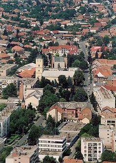 Hajdúnánás, Hungary