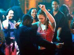 #SaveTheLastDance (2001) - #DerekReynolds #SaraJohnson