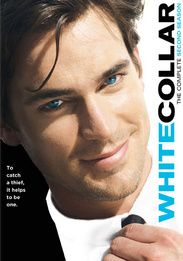 White Collar. Started watching back episodes of this show on Wednesday and am halfway done with Season 1 now...somehow so addicting and I'm sure it's Matt Bomer's fault :)