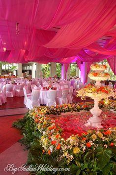 Elan EBN wedding decor and planning