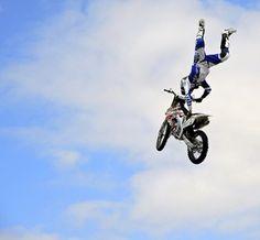 101 Reasons To Ride A Motorcycle Professor, Motocross, Triumph Bonneville T120, Motorbike Girl, Biker Girl, Stunts, Motorbikes, Monster Trucks, Safety