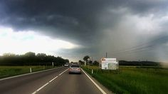 26/05/2014 - Chasingtrip   Heftige Gewitterzelle @ Raum Neusiedl/See (BGLD) - VIDEO.STORMHUNTERS.AT