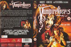 The Vampire Lovers (1970, UK) Hammer Signed, Kate O'Mara, Doug Wilmer
