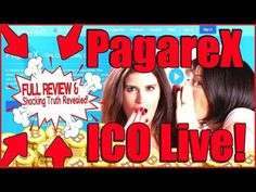 Pagarex (PGX) ICO Review Part 3 | PagarX Review of the ICO Launching Tomorrow  Pagarex ICO Review! This is Part 3 of our PagarX Review of their ICO launching tomorrow. You can get your bonuses by jumping on board here http://ift.tt/2mkq2Qp PagareX - The Community Coin A highly profitable global cryptocurrency ecosystem that doesnt rely on banks or financial institutions. PagareX puts you at the centre of the currency and allows you to invest in it in multiple different ways. Financially…
