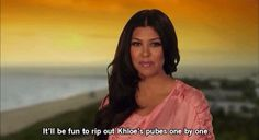 KUWTK Quotes