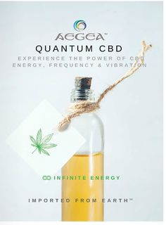 EXPERIENCE THE FIRST EVER QUANTUM CBD CANNABIS ENERGY! First Ever, Medical Cannabis, Alternative Energy, Pain Relief, Healing, Technology, Health Products, Hemp, Wellness