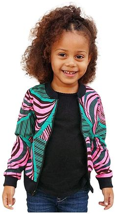 Kids Girls Boys Autumn Outwear Jacket African Style Windproof Jacket Streetwear O-Neck Zipper Pullovers Kids Wild Jacket Baby Girl Jackets, African Dashiki, Cute Baby Clothes, Minimalist Fashion, Kids Girls, Street Wear, Autumn, Pullover, African Style