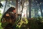 Screenshoty ze hry Horizon: Zero Dawn podle data