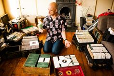 Dust & Grooves – Adventures in Record Collecting. A book about vinyl records collectors