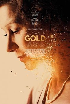 Symbol of Austria Woman in Gold, story of Adele Bloch-Bauer who was the model for Gustav Klimt 's 'Woman in Gold'