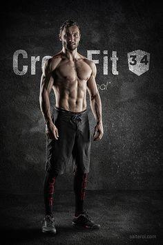 Fatih Koçyiğit   CrossFit 34