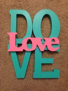 Sigma kappa dove love made by www.pinterest.com/clairemcq8