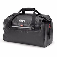 Scontato del -15% approfittane ora! Borsone impermeabile GIVI GRT703 40 litri con chiusura a rullo. Pagamenti sicuri, reso facile, garanzia 2 anni.