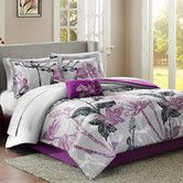 Found it at Wayfair - Claremont Comforter Set