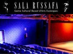 Sala Russafa, sala de teatro y de artes escénicas en Ruzafa