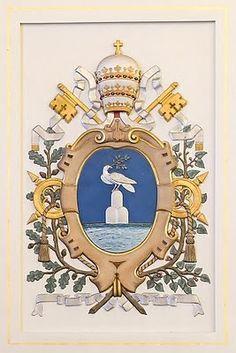 Coat of Arms, Pope Pius VII