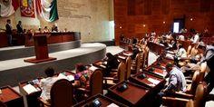 En coordinación con la Secretaría del Medio Ambiente, Energías y Desarrollo Sustentable de Oaxaca a evitar el uso excesivo de propaganda electoral