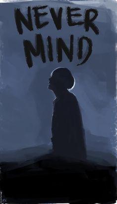 éste me gustó bastante, parece un crush entre MAQUIAVÉLICO y SUGA .... OuO ---- Never Mind | BTS wallpaper | Suga, Min Yoongi