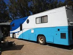 gumtree Campervan, Motorhome, Recreational Vehicles, Rv, Motor Homes, Camper, Mobile Home, Campers, Single Wide