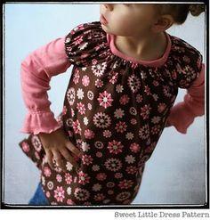 this site has soooo many tweaks to the Sweet Dress