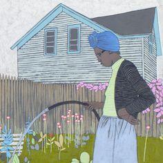 gardening - jennifer davis