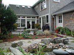 Magnolia New Construction - traditional - Landscape - Seattle - Mu-2 Inc.
