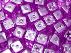 Purplicious Party Game: reply with your favorite PURPLE image