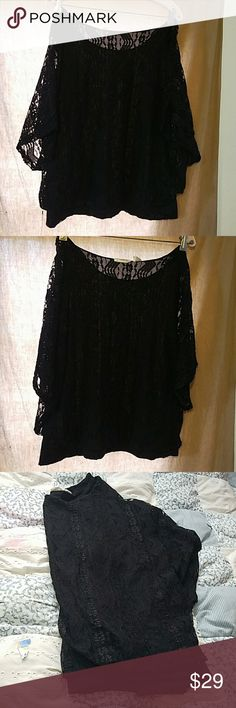 ALLISON BRITTNEY. WOMAN Great shape good condition  NO DAMAGE OR RIPS OR STAIN COMFORTABLE DIDN'T GET TO USE JUST BEEN STORAGES  Allison Brittney Tops Blouses