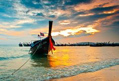 12 Things You Absolutely Have To Do In Thailand